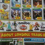 All Amiibos - $10 @ JB Hi-Fi (in-Store)