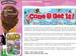 Free Ben & Jerry's Ice Cream, April 20, 1-8PM, Manly (NSW)