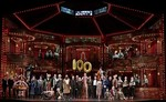 """See """"La Bohème"""" on May 25 at The Melbourne Arts Centre for $1 (Normally $65), Sale Starts May 25, 10AM (100 Tickets)"""