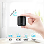 Broadlink Black Bean Smart Home Wi-Fi Networked Universal IR Controller - USD $9.88 (AU $13.55) Delivered @ Banggood