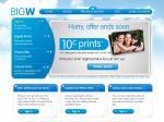 BigW 10c prints~
