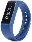 I5 Plus Smart Bluetooth 4.0 Watch A$17.90 (Black or Blue) @ GearBest
