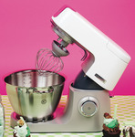 Kenwood KVC5000T Chef Sense Stand Mixer $479.20 Pick-up The Good Guys eBay 20% off