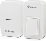 Swann Communications Wireless Kinetic Doorchime $19.97 (Was $39.97) @ Bunnings Warehouse