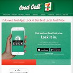 Unleaded Fuel at Any Location Price @ 7-Eleven Using Fuel App on Android [GPS Spoof Required]