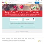 Free $10 eBay Voucher (New Users/Existing Users with No Purchases in The Last 12 Months)