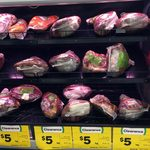 Woolworths Double Smoked Half Leg Ham $5/Kg (Was $10/Kg) @ Woolworths Wolli Creek NSW