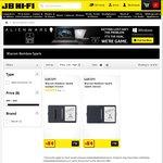 Wacom Bamboo Spark $89 @ JB Hi-Fi