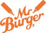Free Chips and Dip with Burger Purchase at Mr Burger Brunswick St Fitzroy Store (Excludes Trucks)