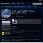 Final Fantasy XIV: A Realm Reborn Deals & Reviews - OzBargain