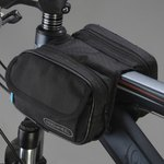 LED 'Modern' or 'Classic' Bike Light US$4.5(AUD$6.3), RWheel Waterproof Bike Bag US$6.5 (AU$9) w' Tracked Shipping @ YOSHOP