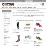10% off Hoka One One Shoes @ Ultra Marathon Running Store (UK)