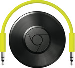Chromecast Audio $46.75 Click and Collect @ The Good Guys eBay