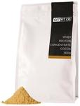 Naturally Flavoured Whey Protein Concentrate $22.50/Kg (Was $42.95/Kg, 47% off RRP) + Free Shipping over $50 @ Get Fit Co