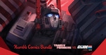 Humble Transformers vs. G.I. Joe IDW Comics Bundle - US $1 (~AU $1.25) Min