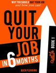 3x Free Quit Your Job in 6 Months eBooks [Google Play]