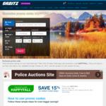 Orbitz 15% off Hotel Bookings Upto $150 USD (travel by 30 June 2018)