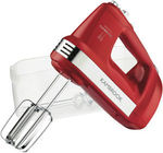 Kambrook KHM300RED Hand Mixer $24 (C&C) or $5.06 Shipping (RRP $49.95) @ The Good Guys eBay