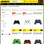 Xbox One Controller (Newest) - GoW Editions  - $59, Grey/Blue/Red/Green - $64, Other limited - $69 Pickup/+Delivery @ JB Hi-Fi