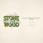 Stone & Wood 10% off Beer and Merch (Free Shipping on $100+)