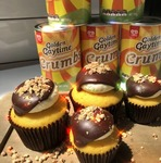 Free Cupcake Daily for 1st 50 People Per Location @ Cupcake Central (VIC)