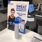 Free Sample of 200 ML Head and Shoulders Shampoo @ Fitness First Macquarie NSW for Members (Possibly Other Centres)
