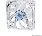 FREE - DEEPCOOL 120mm Blue LED Fans Delivered @ Catch