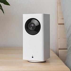 Xiaomi Dafang 1080P Smart Monitor Camera - WHITE - US $20 99