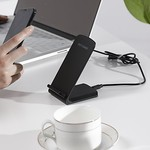 10W QI Wireless Fast Charger Stand $8.50 US (~ $10.51 AU) Shipped @ LightInTheBox