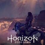 Horizon Zero Dawn Anniversary Dynamic Theme FREE on PlayStation Store