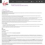 [NSW, VIC, WA, QLD] Free Krispy Kreme Doughnut Saturday (10/3) by Gifting Data (No Min.) to Another Virgin Mobile Postpaid Acct.