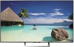 """Sony 75"""" X8500E 4K Ultra HD LED LCD Smart TV $2870   Sony 55-inch X8500E 4K Ultra HD LED LCD Smart TV $1304 @ Harvey Norman"""