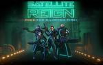 Satellite Reign [Free] [Was US $29.99 / AU $49.11] @ Humble Bundle