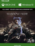 [XB1 | PC] Middle-Earth: Shadow of War AU $24.31 with 5% off FB Code @ Cdkeys