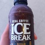 [NSW] Free Ice Break Bold Espresso at Wynyard Station, Sydney (York St. Exit)