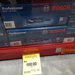 [SA] Bosch Blue 18V Multi Tool Skin $100 (Was $231) @ Bunnings (Mt Barker)