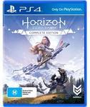 Two Games for $40 @ JB Hi-Fi (Includes: Horizon Zero Dawn Complete Edition, Nioh, Kingdom Hearts HD 2.8) Pickup or + Shipping