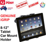 iGRIP Tablet Car Windscreen Suction Mount Holder for iPad, Samsung Tab $19.90 Delivered @ AHZ Technology on eBay