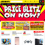 Extra 5% off @ JB Hi-Fi (Instant Deal Subscribers) (Some Exclusions Apply)