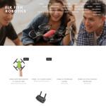 DJI Spark with Free Controller + 16GB SD Card $629 @ Elkfish Robotics