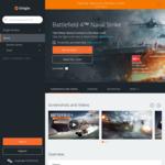 [PC] FREE Origin - Battlefield 4: Naval Strike+China Rising DLCs - Origin