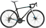 Giant TCR Advanced 2 Disc 2018 - $1,399 (50% off), Lawrencia Cycles (Hawthorn, VIC)