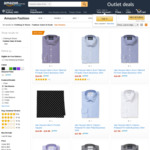 [Amazon Prime] Van Heusen Business Shirts from $14.00, $17.50 @ Amazon AU