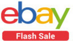 eBay 2.5% Cashback (Was 1%) Maximum $50 Cashback @ Shopback