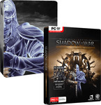 [PC] Middle-Earth: Shadow of War - Gold Edition $19 + Delivery (Free C&C) @ EB Games