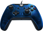 [XB1, PC] PDP Wired Controller for Xbox One (Black, Blue, White) $26.10 Free C&C (or + Delivery) @ Big W