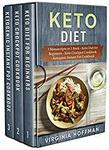 (Kindle) Free - 11 Ketogenic Cookbook eBooks @ Amazon US/AU