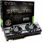 EVGA GeForce GTX 1070 SC Black Edition $462.43 + Delivery (Free with Prime) @ Amazon US via Amazon AU