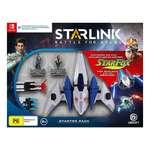 [Switch/PS4/XB1] Starlink: Battle for Atlas Sets: Starter Pack $44, Ship Kit $19, Weapon Kit $8, Pilot Kit $5 @ Target