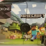 Xbox One S 500GB Minecraft Console $200 @ Target